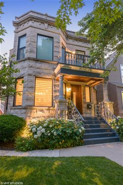 2732 N Francisco, Chicago, IL 60647 Logan Square