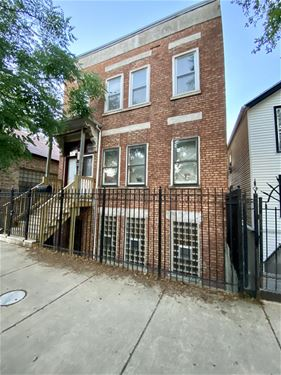 1813 W 21st, Chicago, IL 60608 Heart of Chicago