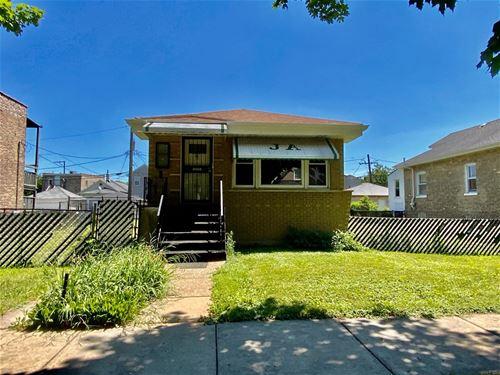 419 N St Louis, Chicago, IL 60624 East Garfield Park