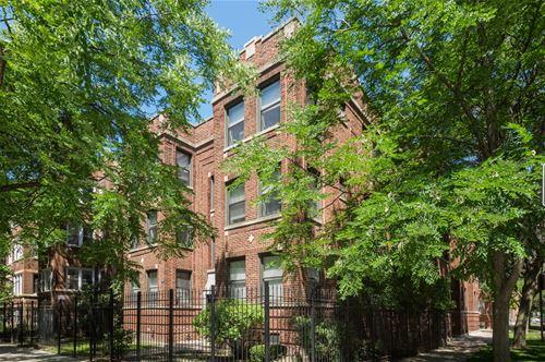 3616 W Wilson Unit 1, Chicago, IL 60625 Albany Park