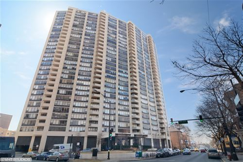 3930 N Pine Grove Unit 3004, Chicago, IL 60613 Lakeview