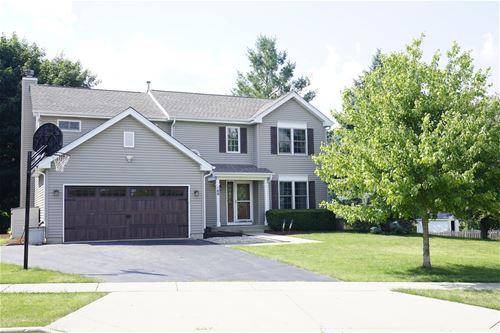 160 Barnes, Elgin, IL 60123
