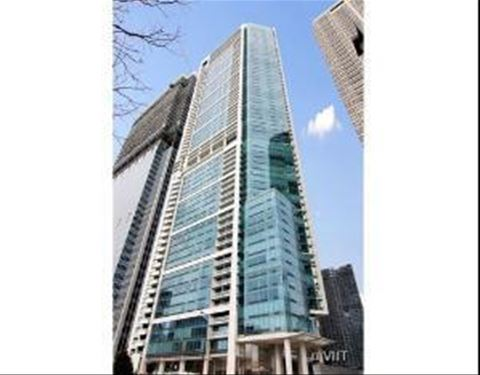 340 E Randolph Unit 3605, Chicago, IL 60601 New Eastside
