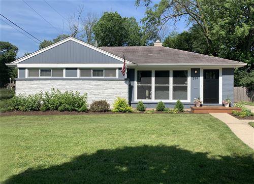 394 N Oaklawn, Elmhurst, IL 60126