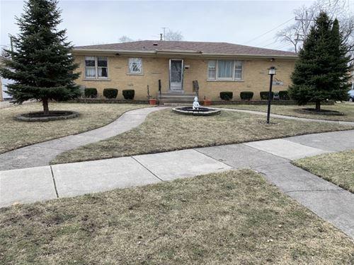 8561 East Prairie, Skokie, IL 60076