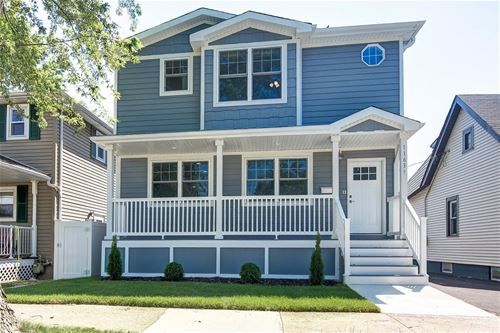 11639 S Central Park, Chicago, IL 60655 Mount Greenwood