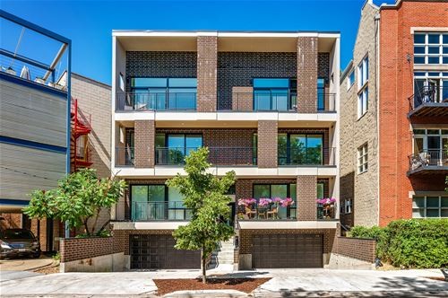 1310 N Cleveland Unit 2, Chicago, IL 60610 Old Town
