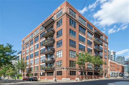 850 W Adams Unit 4E, Chicago, IL 60607 West Loop