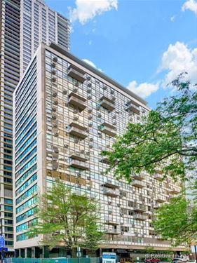1000 N Lake Shore Unit 703, Chicago, IL 60611 Gold Coast
