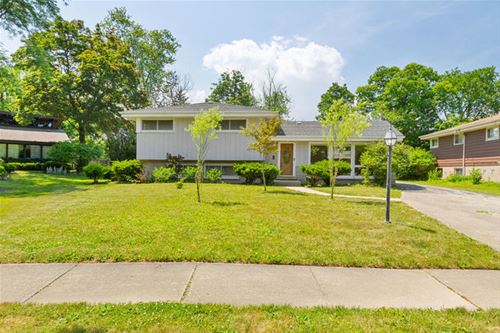 1782 Winthrop, Highland Park, IL 60035