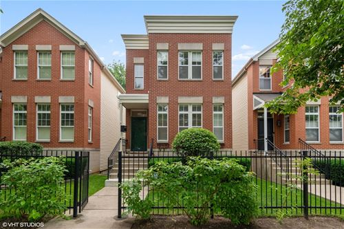 1517 N Larrabee, Chicago, IL 60610 Old Town