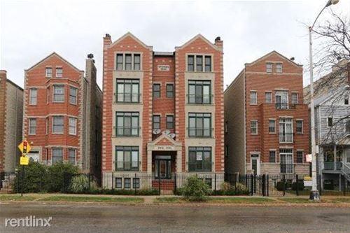 1954 W Diversey Unit 2E, Chicago, IL 60647 Hamlin Park