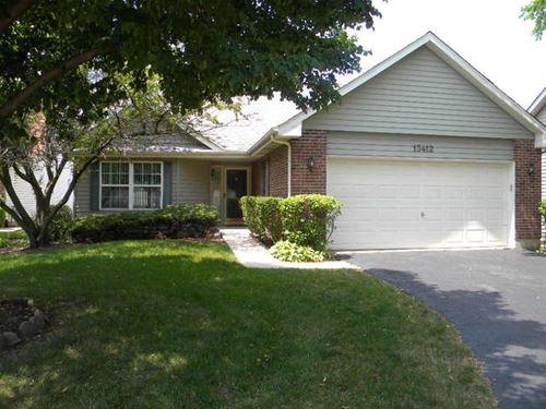 13412 Redberry, Plainfield, IL 60544