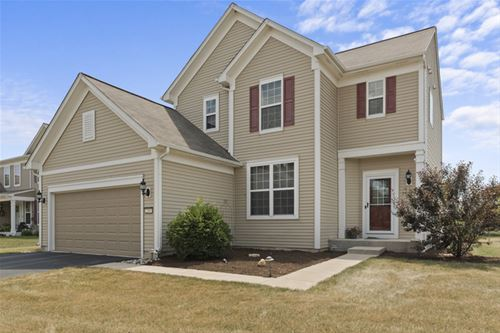2383 Lavender, Yorkville, IL 60560
