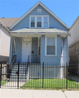2635 N Avers, Chicago, IL 60647 Logan Square