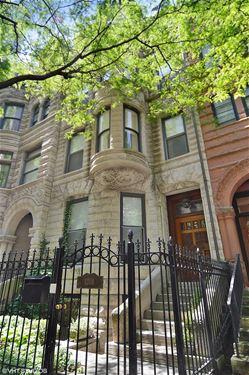 1318 N Astor, Chicago, IL 60610 Gold Coast