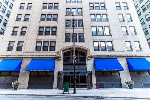 740 S Federal Unit 710, Chicago, IL 60605 South Loop