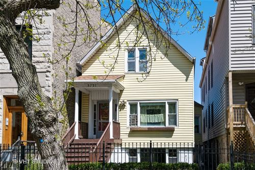 3731 N Kenmore, Chicago, IL 60613 Lakeview