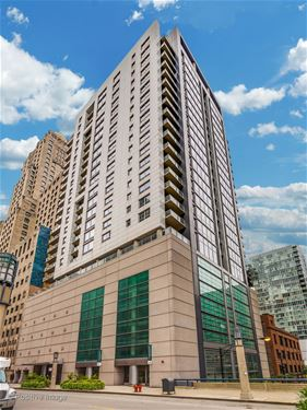 160 E Illinois Unit 2405, Chicago, IL 60611 Streeterville