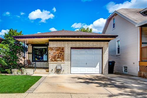3331 N Osceola, Chicago, IL 60634 Belmont Heights
