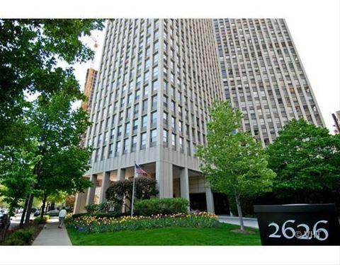 2626 N Lakeview Unit 3809, Chicago, IL 60614 Lincoln Park