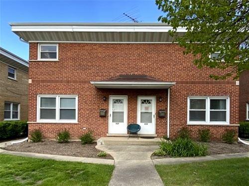 437 S Elmhurst, Mount Prospect, IL 60056