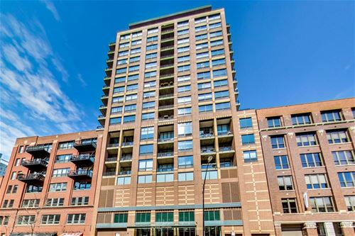 400 W Ontario Unit 1206, Chicago, IL 60654 River North