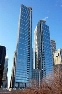 600 N Lake Shore Unit 1511, Chicago, IL 60610 Streeterville