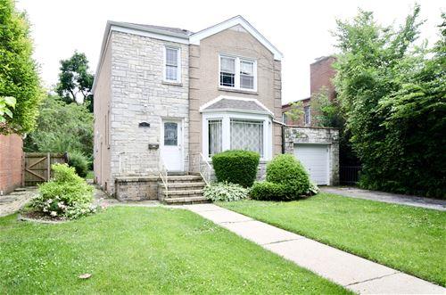 2921 W Farwell, Chicago, IL 60645 West Ridge