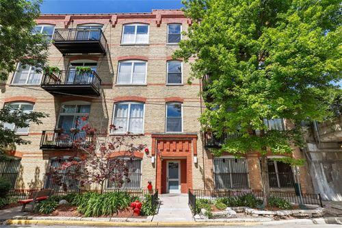 1740 N Maplewood Unit 313, Chicago, IL 60647 Logan Square