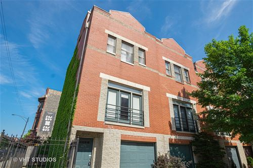 471 N Armour, Chicago, IL 60642