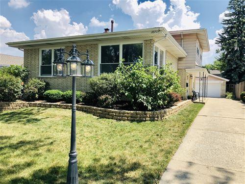 10717 S Kolmar, Oak Lawn, IL 60453