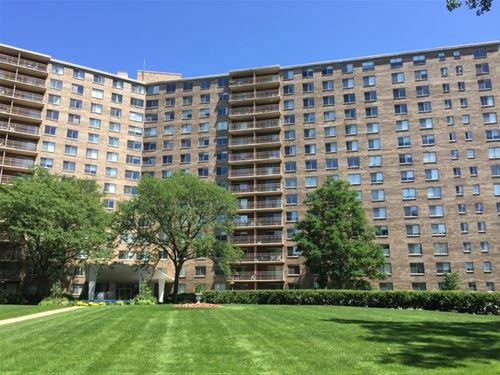 7141 N Kedzie Unit 704, Chicago, IL 60645 West Ridge