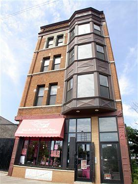 4518 S Cottage Grove Unit 3, Chicago, IL 60653 Bronzeville