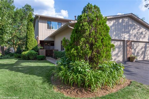 19W223 Ginger Brook, Oak Brook, IL 60523