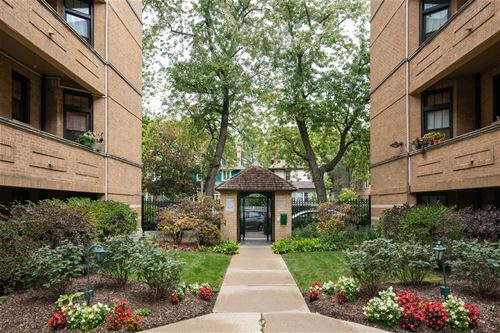 1339 W Lunt Unit 2M, Chicago, IL 60626 Rogers Park