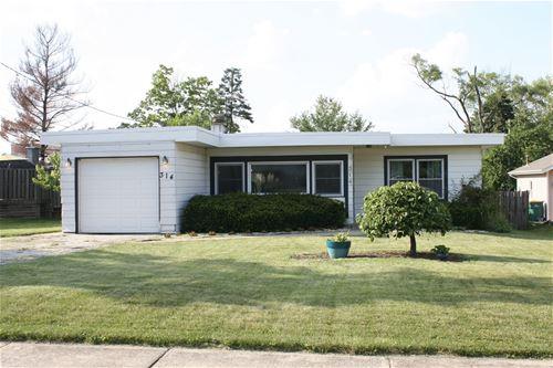 314 W Harding, Lombard, IL 60148