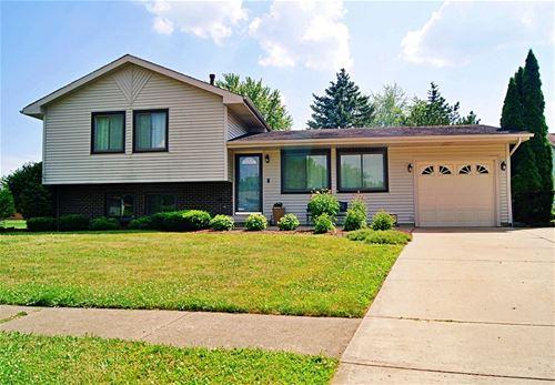13833 W Sandstone, Homer Glen, IL 60491
