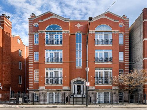 2529 N Halsted Unit 1N, Chicago, IL 60614 Lincoln Park