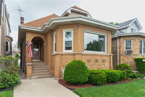 3538 N Nottingham, Chicago, IL 60634 Schorsch Village