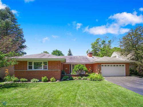 508 Parkwood, Park Ridge, IL 60068