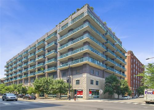 910 W Madison Unit 705, Chicago, IL 60607 West Loop