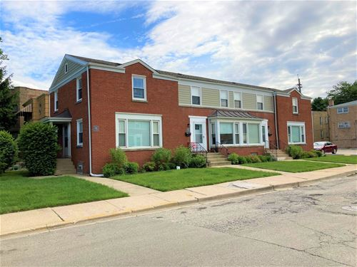 5641 W Carmen, Chicago, IL 60630 Jefferson Park