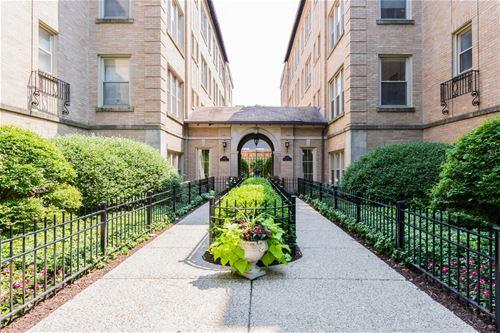 1737 W Balmoral Unit 1C, Chicago, IL 60640 Andersonville