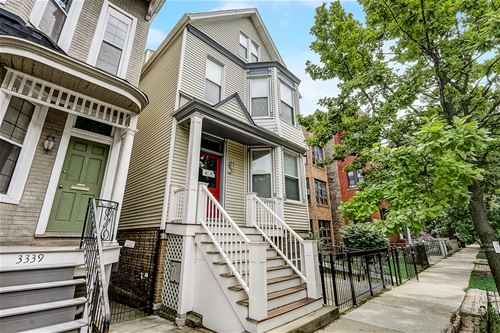 3337 N Kenmore, Chicago, IL 60657 Lakeview