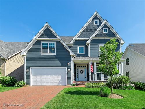 1107 Hickory, Western Springs, IL 60558