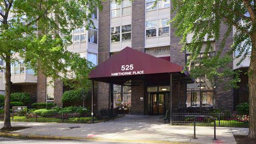 525 W Hawthorne Unit 2301, Chicago, IL 60657 Lakeview