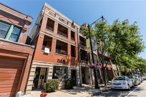 1726 W Belmont Unit 3, Chicago, IL 60657