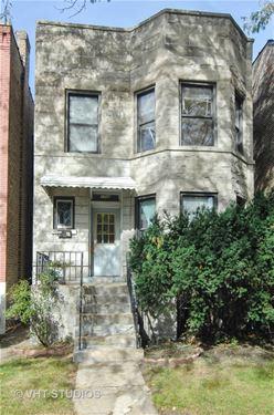 1708 W Winona, Chicago, IL 60640 Ravenswood