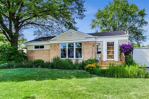 1147 N Hickory, Arlington Heights, IL 60004